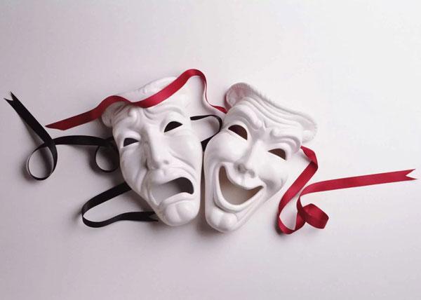 Театральное искусство